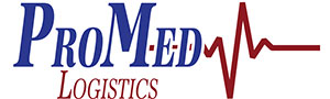 ProMed Logistics Logo